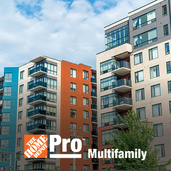 Shop Multifamily